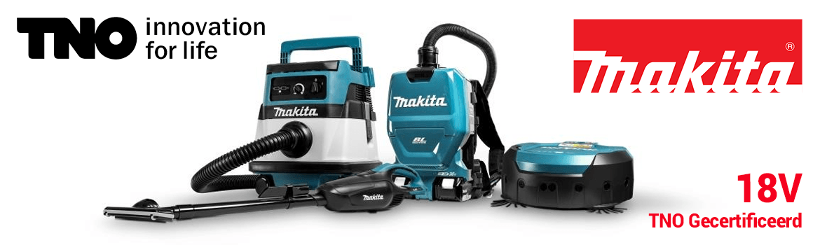 Makita cleaning