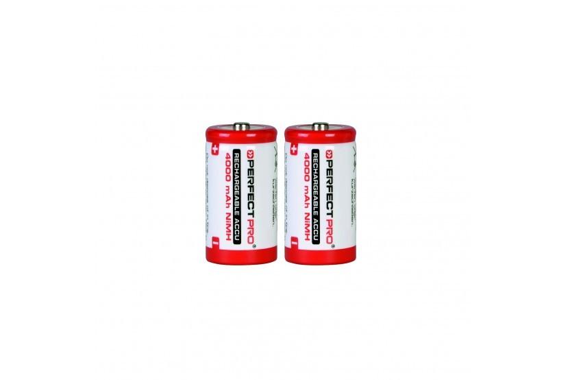 Perfectpro batterijen en accus