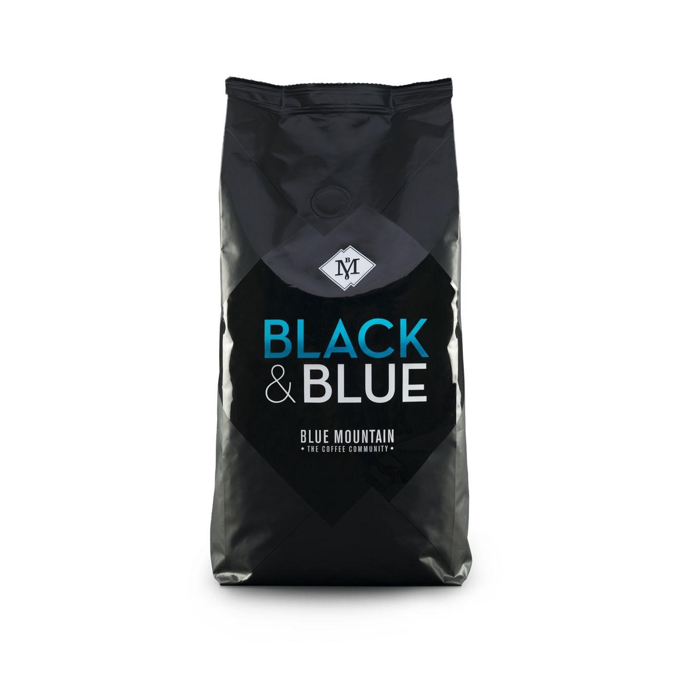 Blue Mountain Koffie