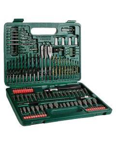 Hitachi 705315M 112 delige bitset in koffer