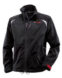 Bosch Blauw Verwarmbare jas Heat+ jacket 10,8V maat XXXL(basic versie)
