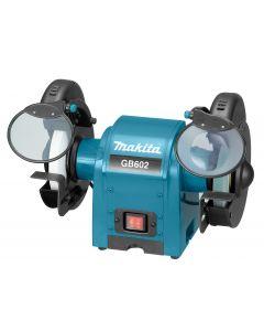 Makita GB602 250W Werkbankslijper 150 mm
