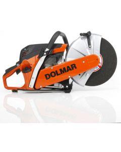 Dolmar PC6114 Doorslijper 64cc 350mm